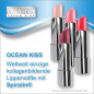 Preview: skinicer® Ocean Kiss Lippenpflegestifte
